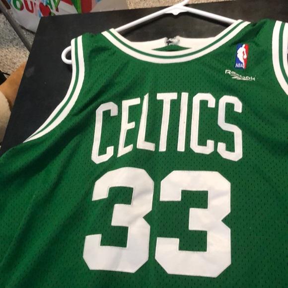 3bf0a25d3 Vintage Celtics Larry Bird jersey throwback. M 5c74666f619745335b8f28f3